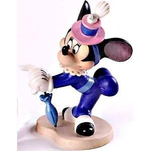 "WDCC Nifty Nineties Minnie Mouse ""A Lovely Lady"""