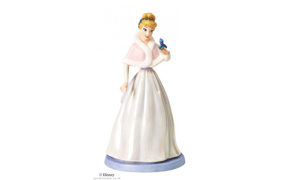 "WDCC Cinderella Series ""The Gift of Kindness"" - china-cabinet.com"