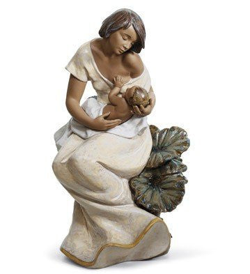 Lladro A Beautiful Bond 12514