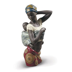 Lladro African Bond - china-cabinet.com