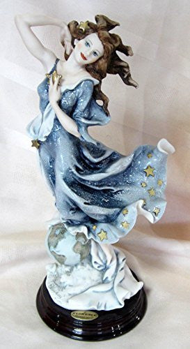 Giuseppe Armani Figurine of The Year 2000 Celeste 1302C