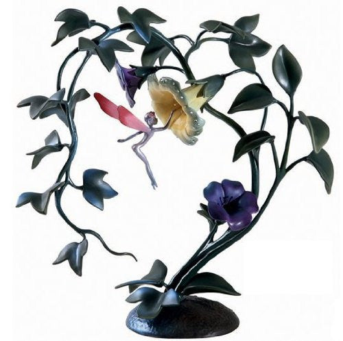 Blossom Fairy - Incandescent Magic from Fantasia - china-cabinet.com