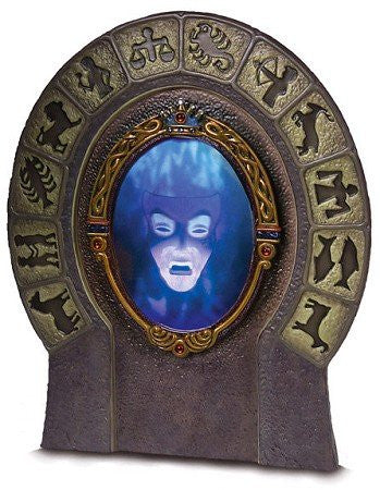 WDCC Disney Classics Snow White Magic Mirror