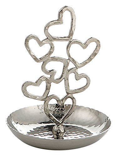 Michael Aram Heart Ring Catch - china-cabinet.com
