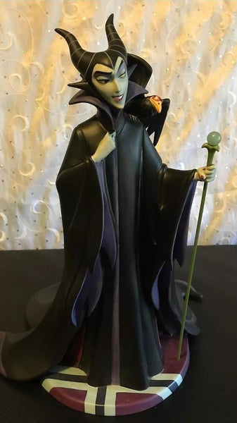 WDCC Evil Enchantress Maleficent - china-cabinet.com