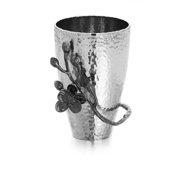 Black Orchid Bud Vase - china-cabinet.com