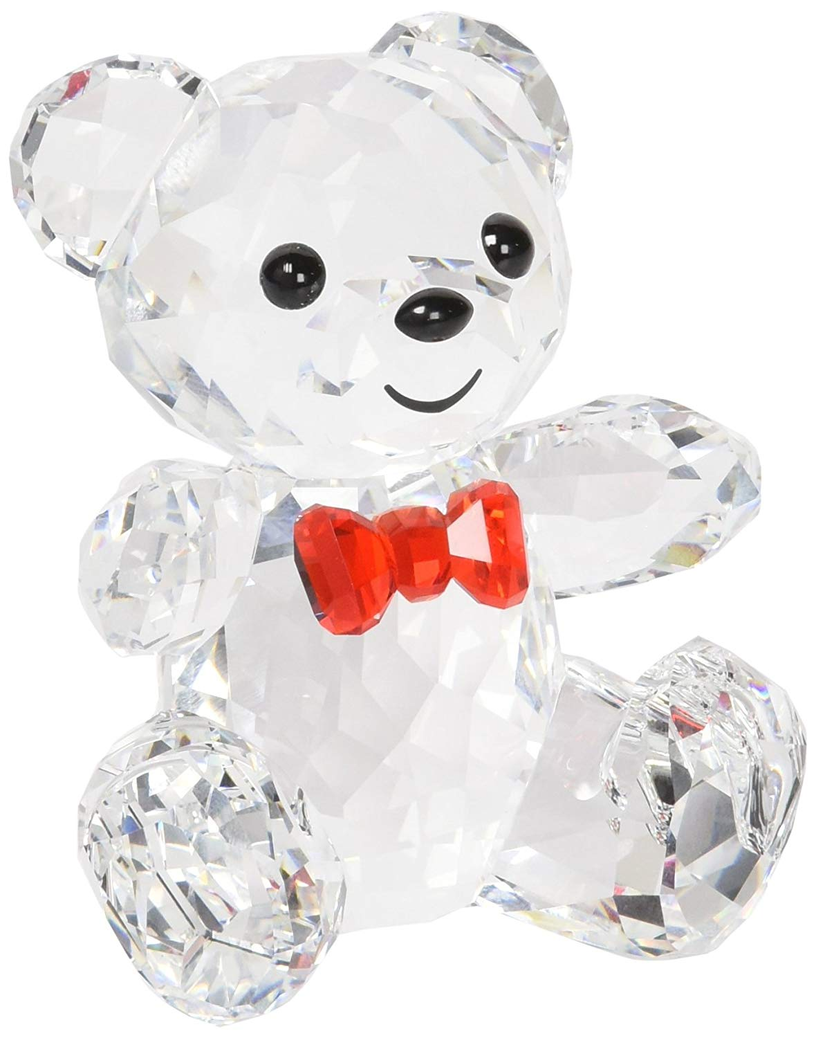 Swarovski KRIS BEAR - I AM BIG NOW - china-cabinet.com