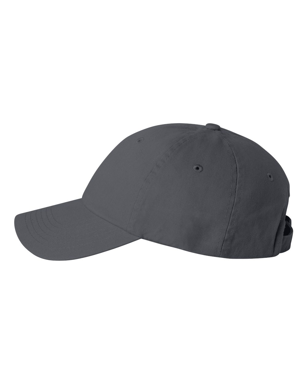 NEW DROP - VIBES Dad Hat - CHARCOAL GRAY
