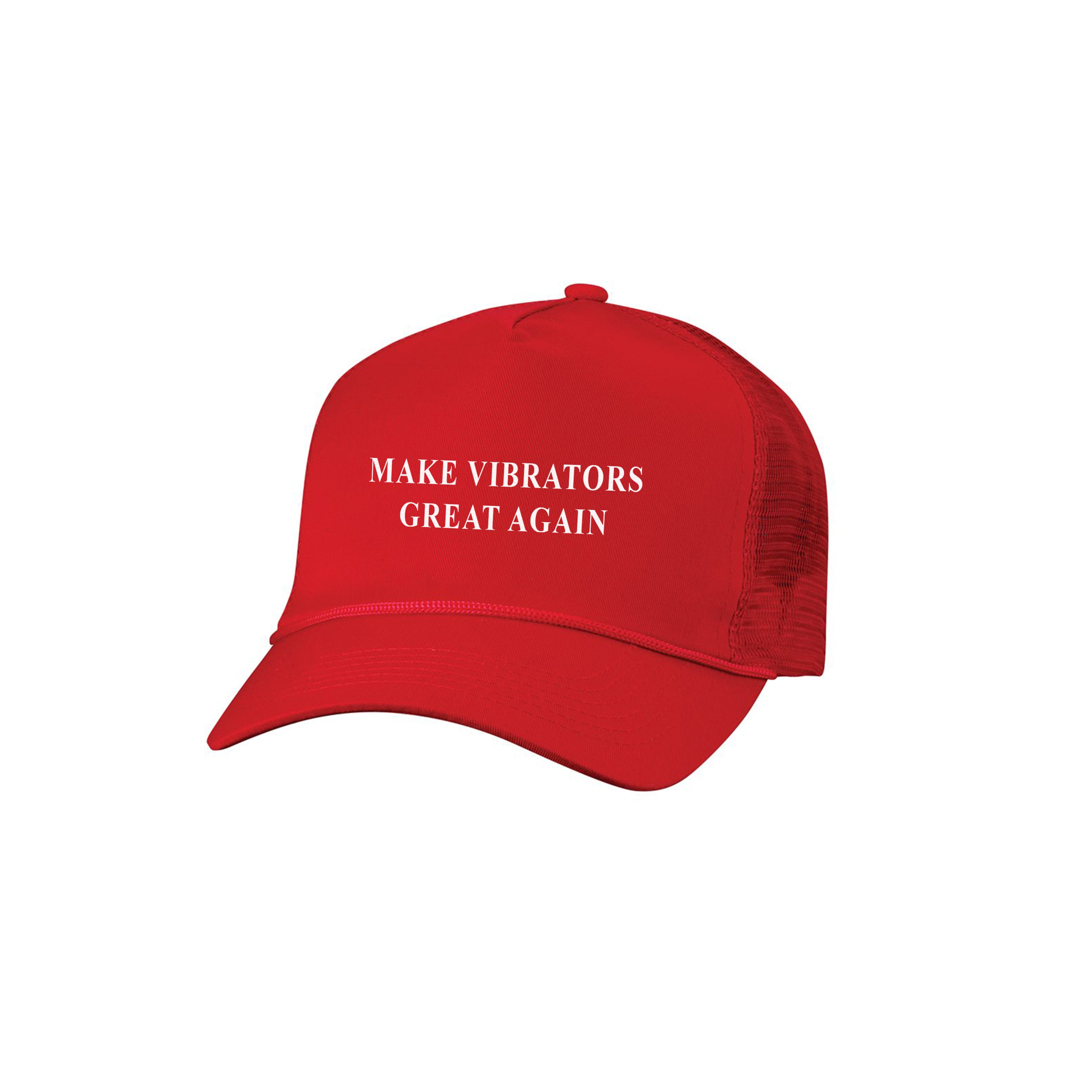 Make vibrators great again - Trucker Hat