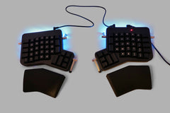 The Gift of ErgoDox EZ