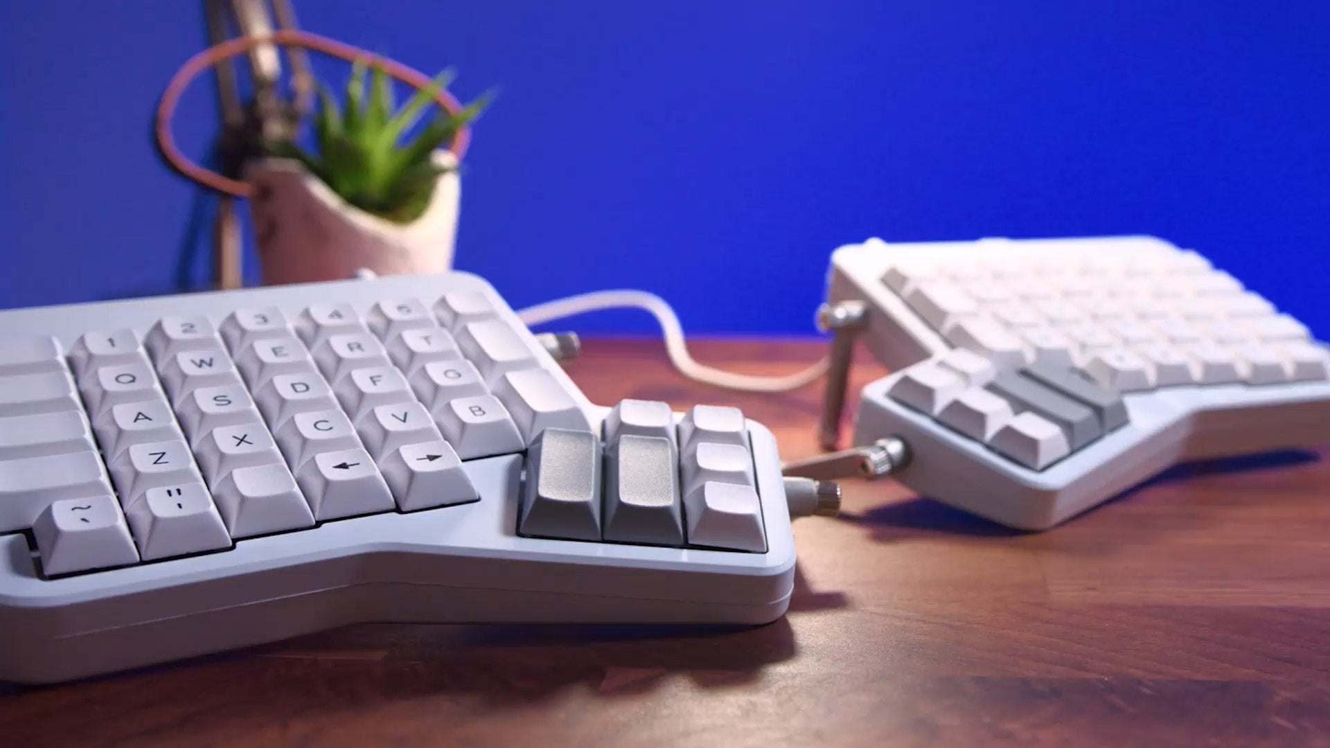 ErgoDox EZ: An Incredible Mechanical Ergonomic Keyboard