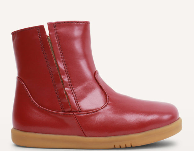 BOBUX IW SHIRE BOOT -ROSE GLOSS
