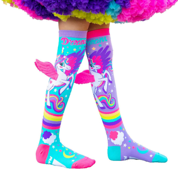 MAD MIA MINI PONY SOCKS