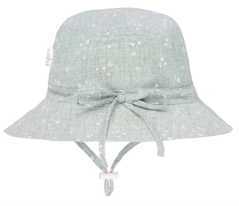 Toshi Sunhat - Milly Sage