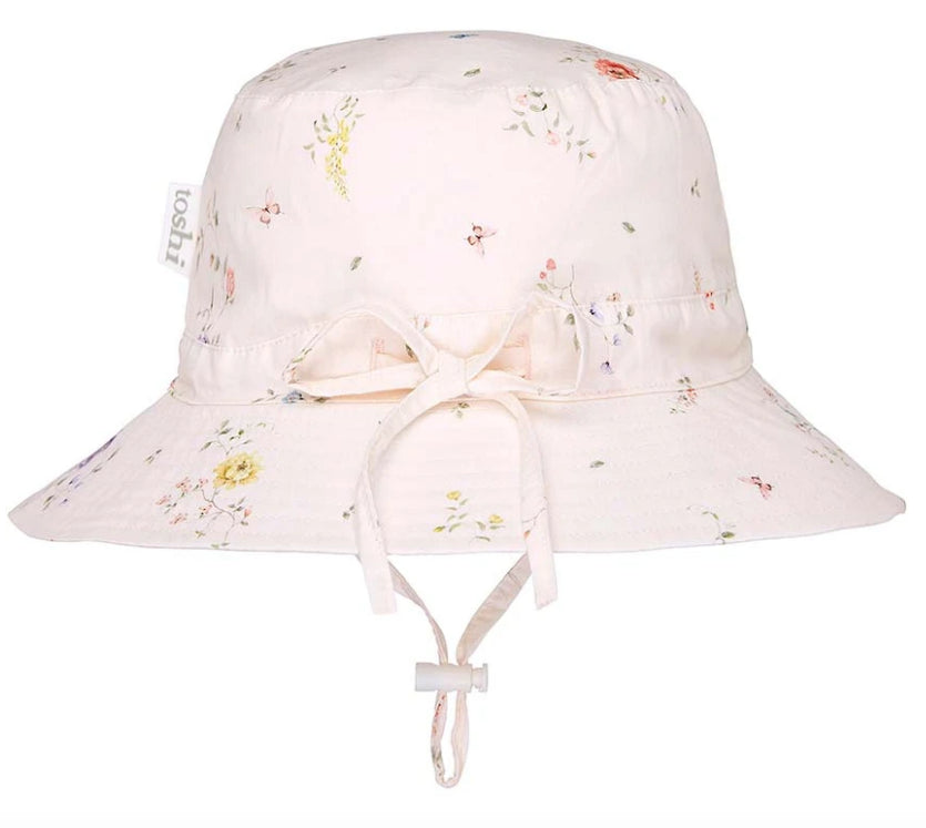 Toshi Sunhat - Mystical Angelique