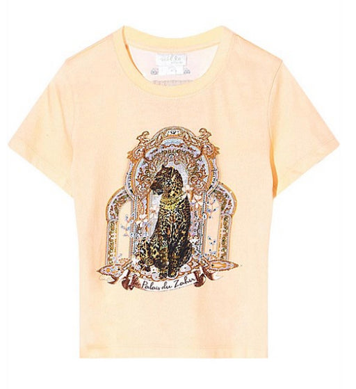 CAMILLA INFANTS  TALES OF TALITHA  SHORT SLEEVE T-SHIRT