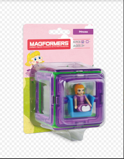 Magformers Figure Set / Princess