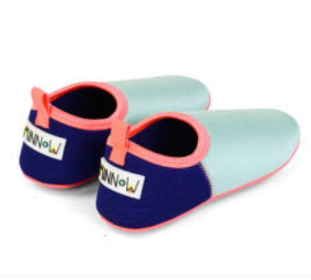 Minnow  Designs Minty  Junior  Beach Shoe