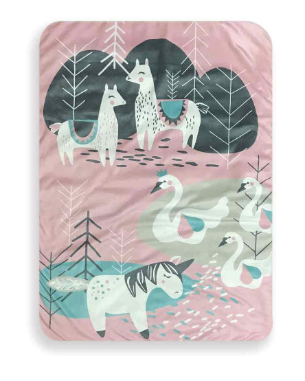 OB Designs play mat ,sweet romance