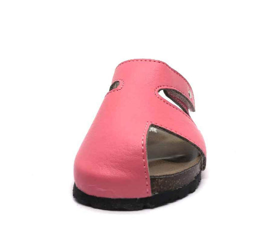 Scruffy Dogs Buddy Shoes /Bubblegum