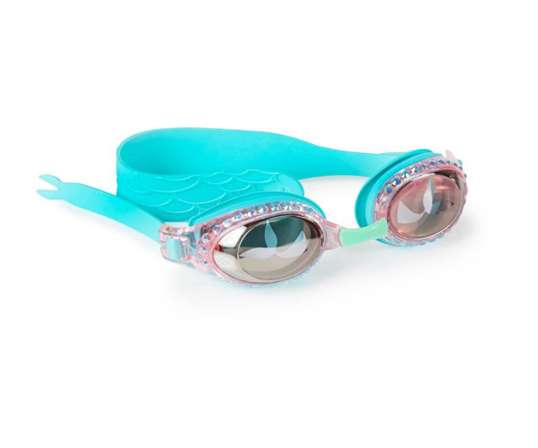 Bling20 Mermaid/ Blue Sushi  Goggles