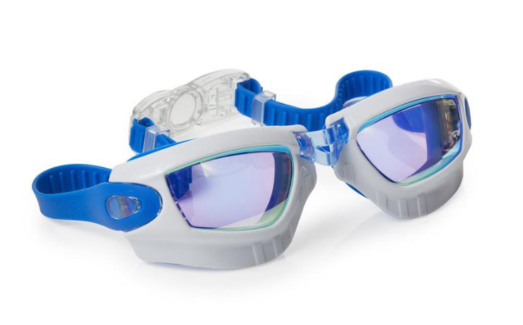 Bling20 Galaxy B2D2 Royal blue Goggles