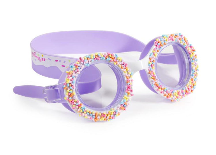 "Bling 20  Do""Nuts"" 4U- Grape Jelly GOGGLES"