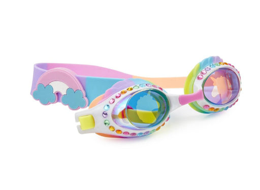 Bling 20 Eunice The Unicorn-RainBow Rider GOGGLES