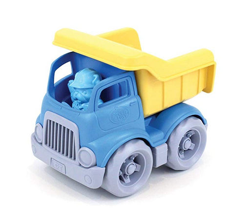 Green Toys  /dumper / Blue