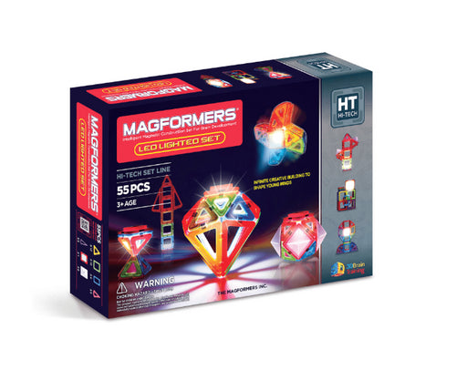 Magformers Led Light up set