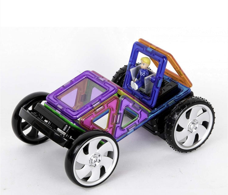 Magformers  REMOTE Control Car