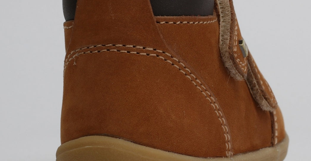 Bobux SU Timber Boot / Mustard
