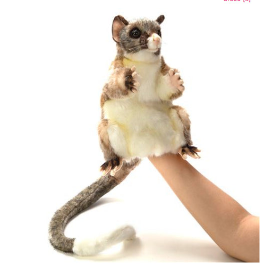 Hansa Brush Tail Possum Puppet