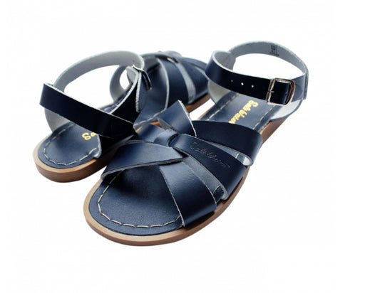 Saltwater Sandals  Original Navy/ Kids