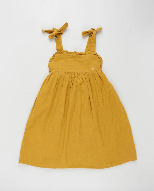 BELLA + LACE  Lidia Dress - Kids-Teens-HONEY
