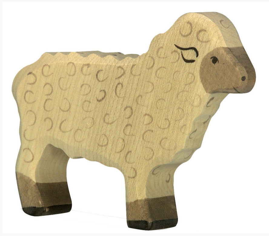 HOLZTIGER Sheep-LARGE