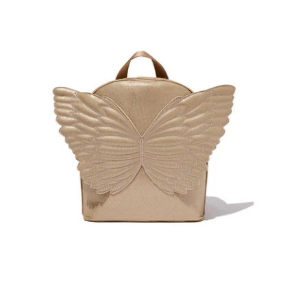 MILKY Angel Back Pack- Gold