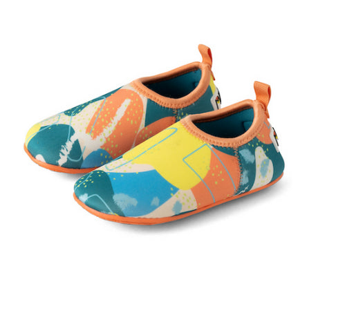 MINNOW PAINT PLAY FLEX SOLE SWIMMABLE SHOE