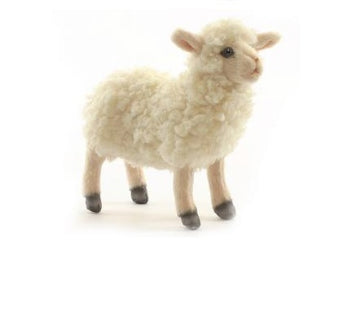 HANSA Little Lamb, Cream 7''