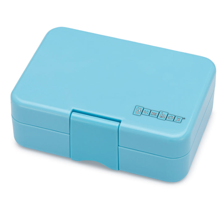 YUMBOX MINI  Snack  LUNCH Box- NERVIS BLUE