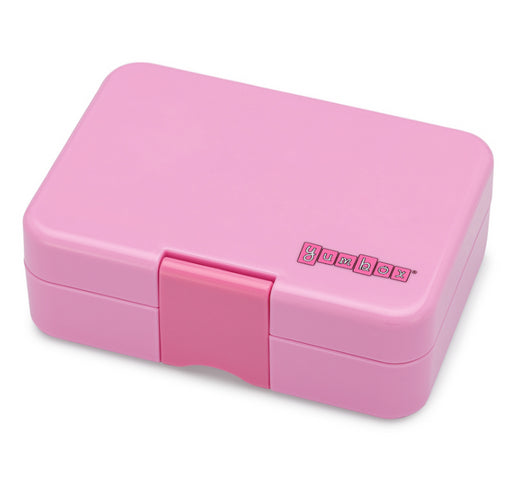 YUMBOX MINI LUNCH  Snack Box-STARDUST PINK