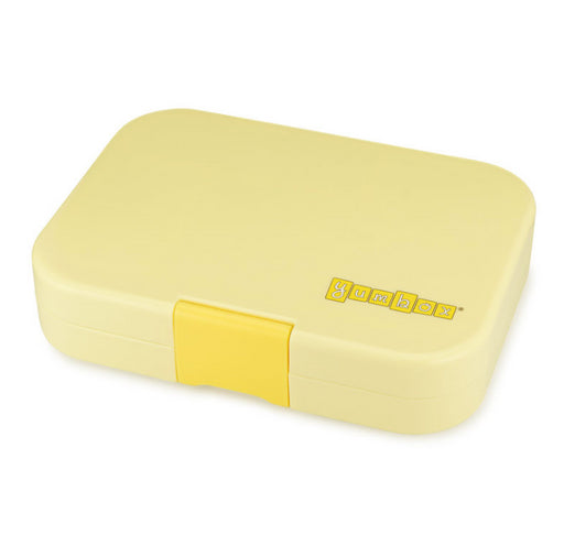 YUMBOX Panino LUNCH BOX -SUNBURST YELLOW