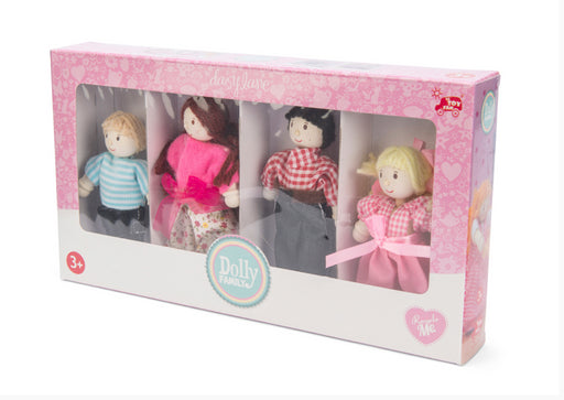 LE TOY VAN -My Doll Family