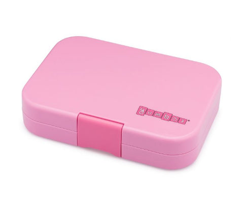 YUM BOX  ORIGINAL LUNCH BOX  -POWER  PINK