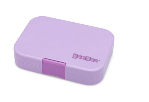YUM BOX PANINO LUNCH BOX-LILA PURPLE