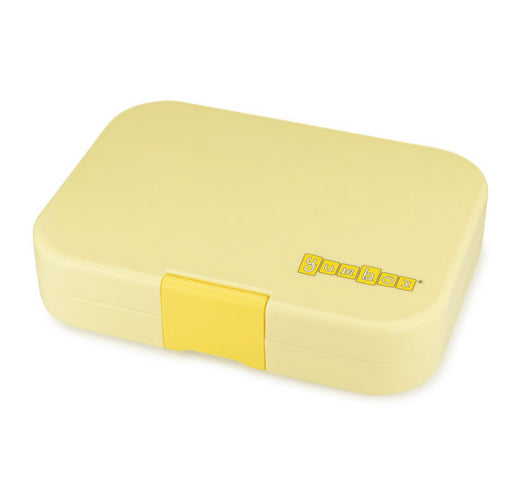 YUM BOX ORIGINAL LUNCHBOX -SUNBURST YELLOW