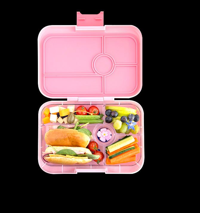 Yum Box Tapas LUNCH BOX /large / 5 /compartment /