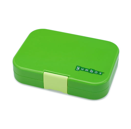 YUM BOX ORIGINAL LUNCH BOX - CILANTRO GREEN