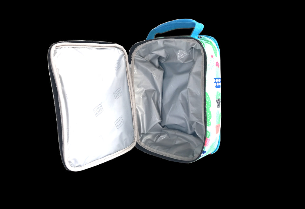 Arctic Zone Expandable Lunch Pack-CACTUS