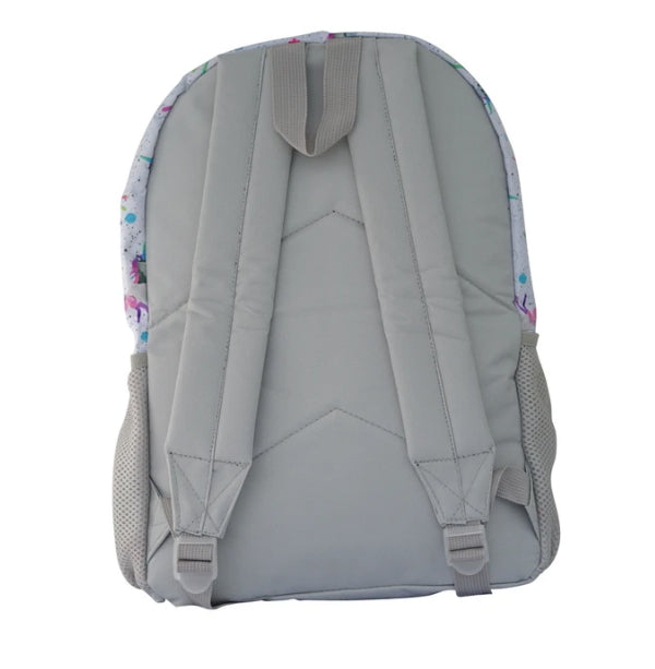 LITTLE RENEGADE SPARKLES UNICORN MIDI BACKPACK